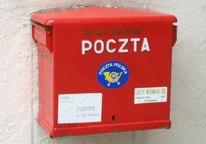 Poczta Polska ułatwi osobom niepełnosprawnym udział w tegorocznych wyborach parlamentarnych
