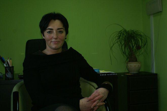 ./pliki/wywiady_pictogram/kasendra/kasendra_duze.jpg, Izabela Grela