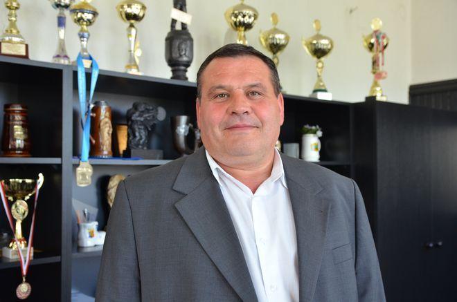 Dariusz Ostrowski odchodzi na emeryturę